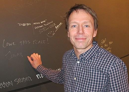 Mikael Eriksson Björling
